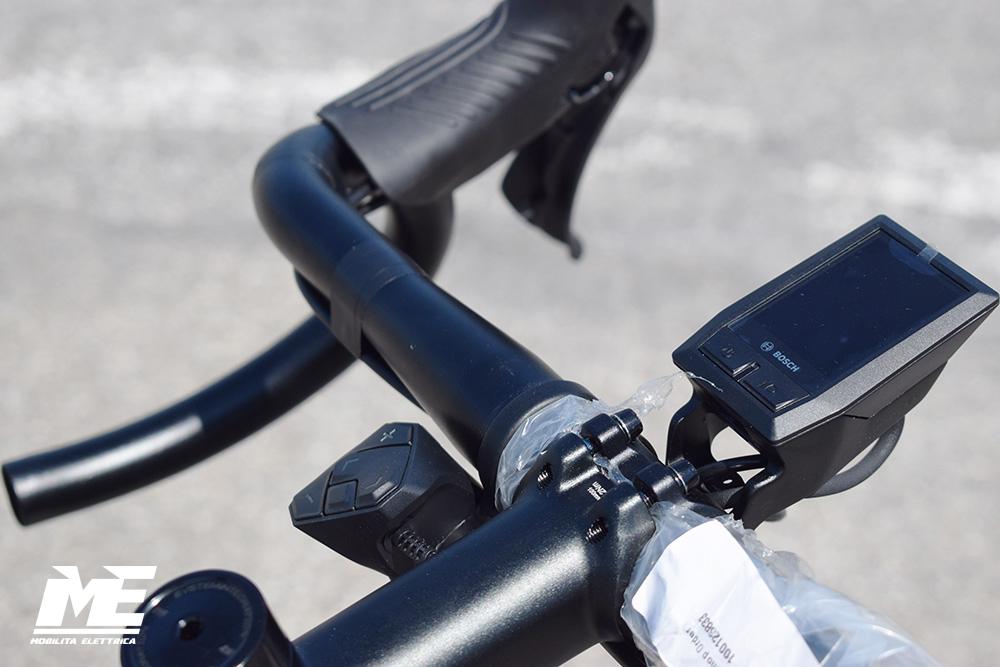 Cannondale Topstone Neo Carbon 2 tech7 ebike gravel bosch 2021 bici elettrica mobe
