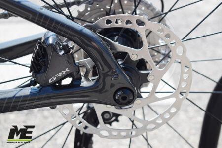 Cannondale Topstone Neo Carbon 2 tech9 ebike gravel bosch 2021 bici elettrica mobe