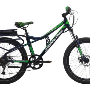 cicli cinzia blaster 24 bafang ebike 2020 bici elettrica mobe