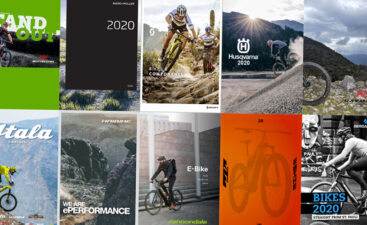 Tutti cataloghi ebike modelli 2020 banner