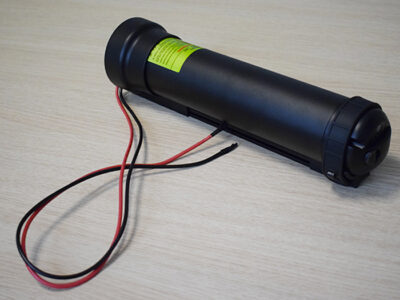 batterie elettriche borraccia slim 300wh mobe 1