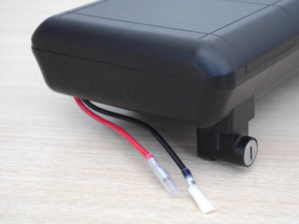 batterie elettriche cassetto 320wh mobe 3