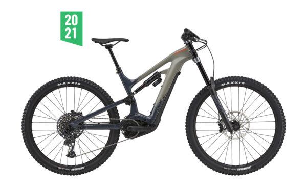 cannondale moterra neo carbon se ebike downhill 2021 bosch bici elettrica bologna mobe 2