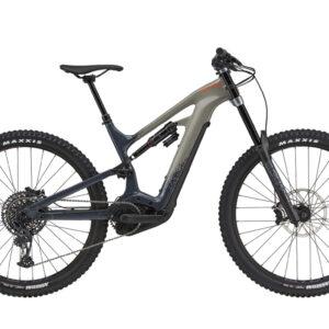 cannondale moterra neo carbon se ebike downhill 2021 bosch bici elettrica bologna mobe