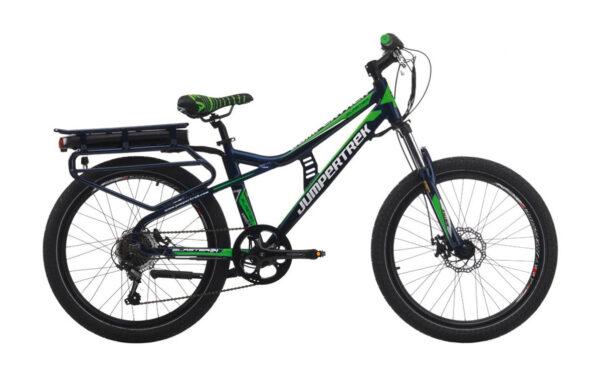 cicli cinzia blaster 24 ebike 2020 bici elettrica bologna mobe