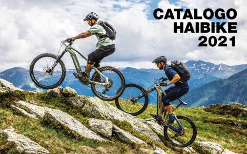haibike catalogo ebike 2021 bici elettriche bologna banner