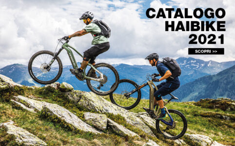 haibike catalogo ebike 2021 bici elettriche bologna banner sito