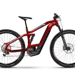 haibike sduro fullnine 8 ebike 2020 bosch bici elettrica bologna-mobe