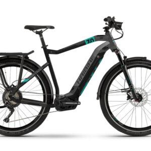 haibike sduro trekking 7 citta ebike 2020 bici elettrica bologna citta mobe