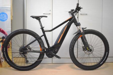 KTM Macina Action 271 ebike usata bici elettrica bologna occasione