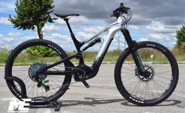 Cannondale Moterra Neo Carbon 1 1 ebike bosch 2021 bici elettrica mobe