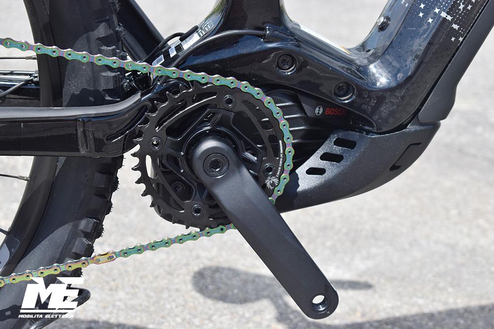 Cannondale Moterra Neo Carbon 1 tech1 ebike bosch 2021 bici elettrica mobe