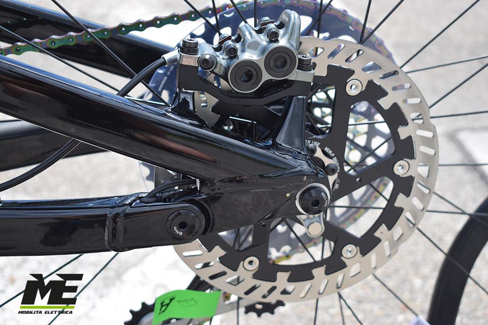Cannondale Moterra Neo Carbon 1 tech10 ebike bosch 2021 bici elettrica mobe