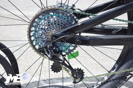 Cannondale Moterra Neo Carbon 1 tech2 ebike bosch 2021 bici elettrica mobe