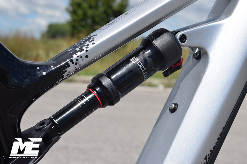 Cannondale Moterra Neo Carbon 1 tech3 ebike bosch 2021 bici elettrica mobe