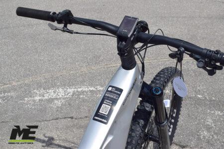 Cannondale Moterra Neo Carbon 1 tech7 ebike bosch 2021 bici elettrica mobe