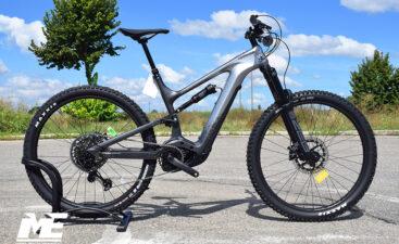 Cannondale Moterra Neo Carbon 2 1 ebike bosch 2021 bici elettrica mobe
