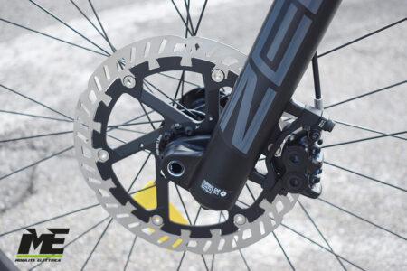 Cannondale Moterra Neo Carbon 2 tech11 ebike bosch 2021 bici elettrica mobe