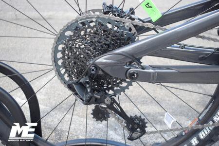 Cannondale Moterra Neo Carbon 2 tech2 ebike bosch 2021 bici elettrica mobe