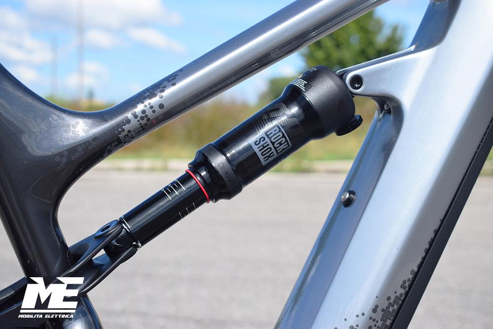 Cannondale Moterra Neo Carbon 2 tech3 ebike bosch 2021 bici elettrica mobe