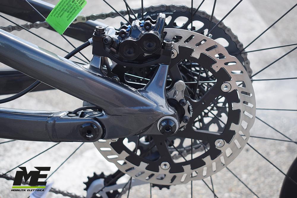 Cannondale Moterra Neo Carbon 2 tech5 ebike bosch 2021 bici elettrica mobe