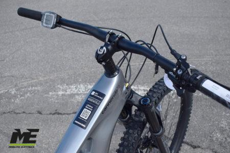 Cannondale Moterra Neo Carbon 2 tech7 ebike bosch 2021 bici elettrica mobe