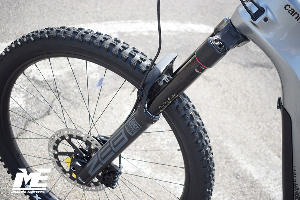 Cannondale Moterra Neo Carbon 2 tech8 ebike bosch 2021 bici elettrica mobe