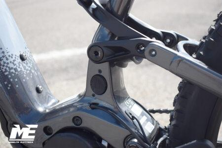 Cannondale Moterra Neo Carbon 2 tech9 ebike bosch 2021 bici elettrica mobe