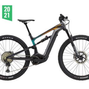 cannondale habit neo 1 ebike 2021 bosch bici elettrica bologna mobe 2