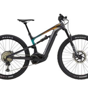 cannondale habit neo 1 ebike 2021 bosch bici elettrica bologna mobe