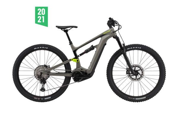 cannondale habit neo 2 grigio ebike 2021 bosch bici elettrica bologna mobe 2
