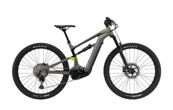 cannondale habit neo 2 grigio ebike 2021 bosch bici elettrica bologna mobe