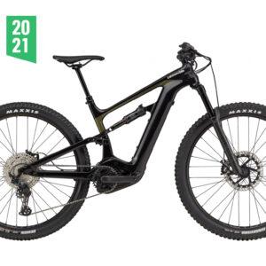 cannondale habit neo 3 ebike black 2021 bosch bici elettrica bologna mobe 2