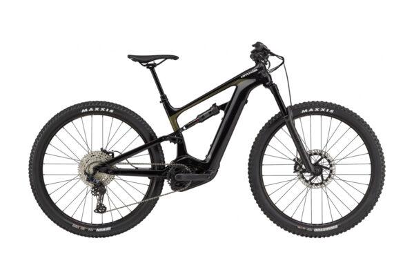 cannondale habit neo 3 ebike black 2021 bosch bici elettrica bologna mobe