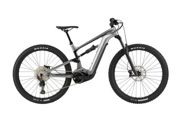 cannondale habit neo 4 ebike-2021 bosch bici elettrica bologna mobe