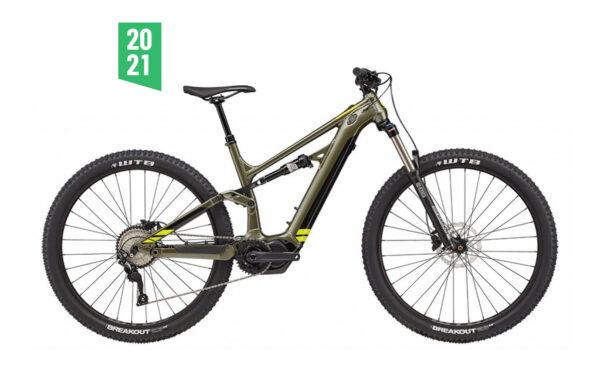 cannondale moterra neo 5 ebike 2021 shimano bici elettrica bologna mobe 2