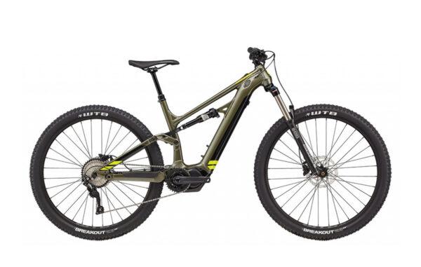 cannondale moterra neo 5 ebike 2021 shimano bici elettrica bologna mobe