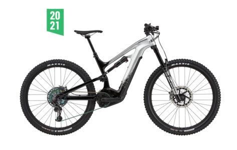 cannondale moterra neo carbon 1 ebike 2021 bosch bici elettrica bologna mobe 2