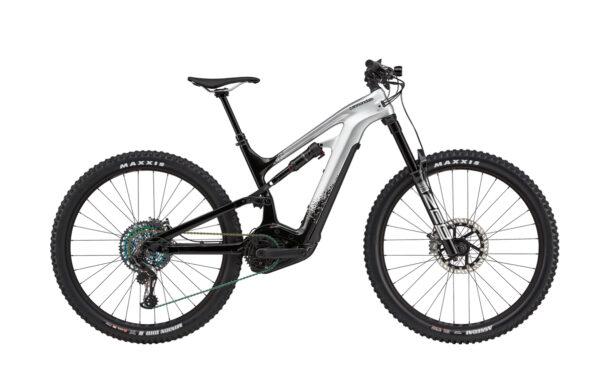 cannondale moterra neo carbon 1 ebike 2021 bosch bici elettrica bologna mobe