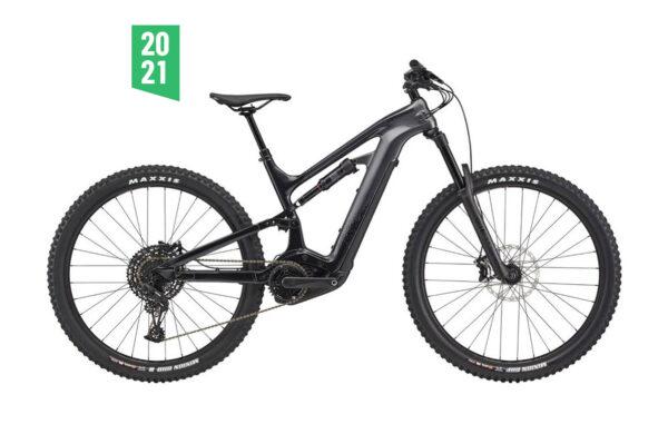 cannondale moterra neo carbon 3+ ebike black 2021 bosch bici elettrica bologna mobe 2