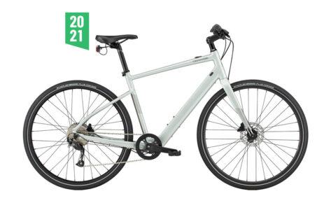 cannondale quick neo sl 2 ebike 2021 ebikemotion bici elettrica bologna mobe 2