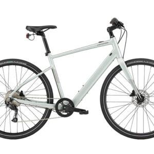 cannondale quick neo sl 2 ebike 2021 ebikemotion bici elettrica bologna mobe
