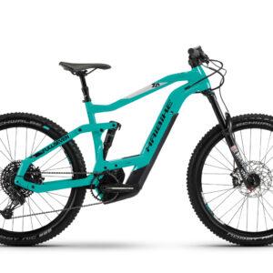 haibike sduro fullseven life lt 7 ebike 2020 bosch bici elettrica bologna mobe