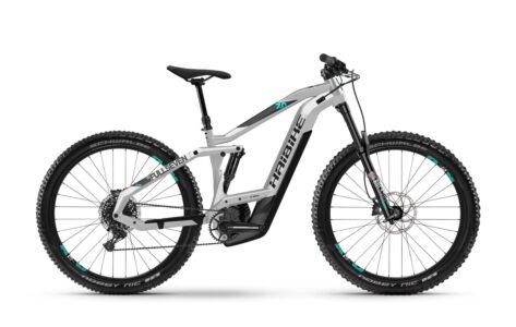 haibike sduro fullseven lt 7 ebike 2020 bosch bici elettrica bologna mobe