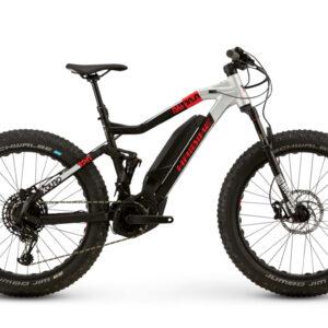haibike xduro fullfatsix 10 ebike 2020 yamaha bici elettrica bologna mobe