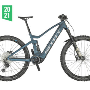 scott genius eride 920 bosch ebike 2021 bici elettrica bologna mobe 2