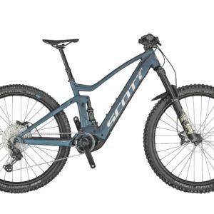 scott genius eride 920 bosch ebike 2021 bici elettrica bologna mobe
