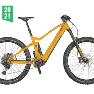 scott genius eride 930 bosch ebike 2021 bici elettrica bologna mobe 2