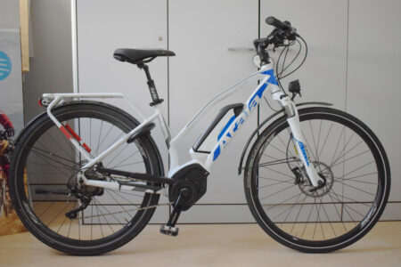 Atala B-Tour SL Lady ebike citta usata bici elettrica occasione