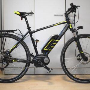 35-KTM Macina Cross 9 ebike usata bici elettrica citta occasione